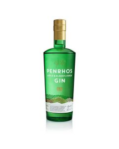 Penrhos Apple & Elderflower Gin