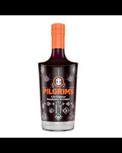 Pilgrims Raspberry & Ginger Gin Liqueur 50cl