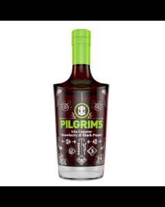 Pilgrims Strawberry & Black Pepper Gin Liqueur 50cl