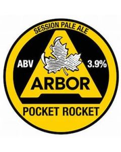 Arbor Pocket Rocket Session Pale