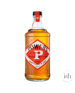 Powers Gold Label Irish Whiskey 70cl
