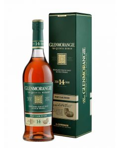 Glenmorangie 14 Year Old Quinta Ruban Cask