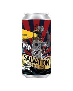 Abbeydale Salvation Stout 440ml 4.8%
