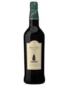 Sandeman 'Don Fino' Superior Fino Sherry