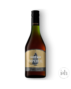 Sandeman Jerez, `Imperial` Brandy de Jerez