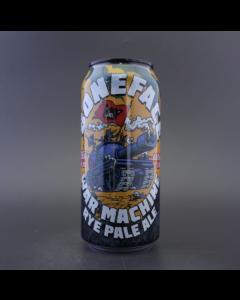 Boneface War Machine Pale Ale 5.8% 44cl