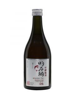 Akashi-Tai Shiraume (Plum) Sake