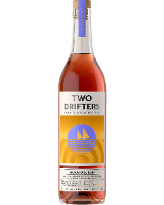 Two Drifters SIgnature Rum 70cl