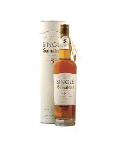 Samalens Single 8 Year Old Armagnac