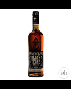 Black Tears Spiced Rum 70cl 40%