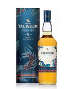 Talisker Scotch Whisky 8yo 57.9% 70cl