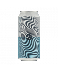 North Triple Fruited Gose Blueberry 440ml can