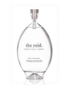 'The Reid' Single Malt Vodka 44% 70cl