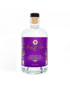 Thunderflower Devon Dry Gin