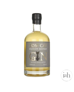 Tom Cat Cloudy Mango Gin