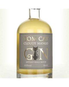 Tom Cat Cloudy Mango Gin