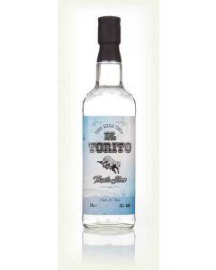 El Torito Silver Tequila 70cl 35%