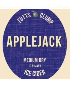 Tutts Clump Applejack Cider 500ml 19.5%