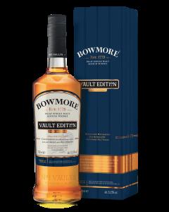 Bowmore Islay Single Malt Vault Edition Whisky 51.5% 70cl