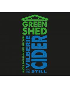 Green Shed Vilberie Cider 500ml 4.7%