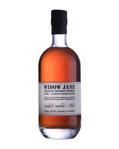 Widow Jane Aged 10 Yrs Bourbon 70cl