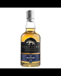 Wolfburn Langskip Single Malt Scotch Whisky 70cl 58%