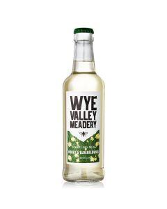 Wye Valley Honey & Elderflower Sparkling Mead