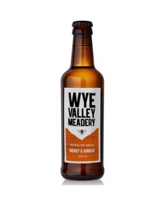 Wye Valley Honey & Ginger Sparkling Mead