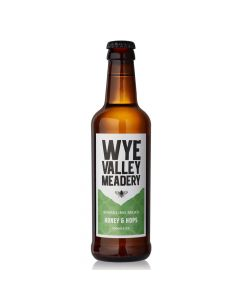 Wye Valley Honey & Hops Sparkling Mead