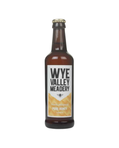 Wye Valley Pure Honey Mead 330ml