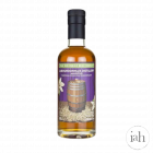 Boutique-y Labourdonnais Traditional Column Rum