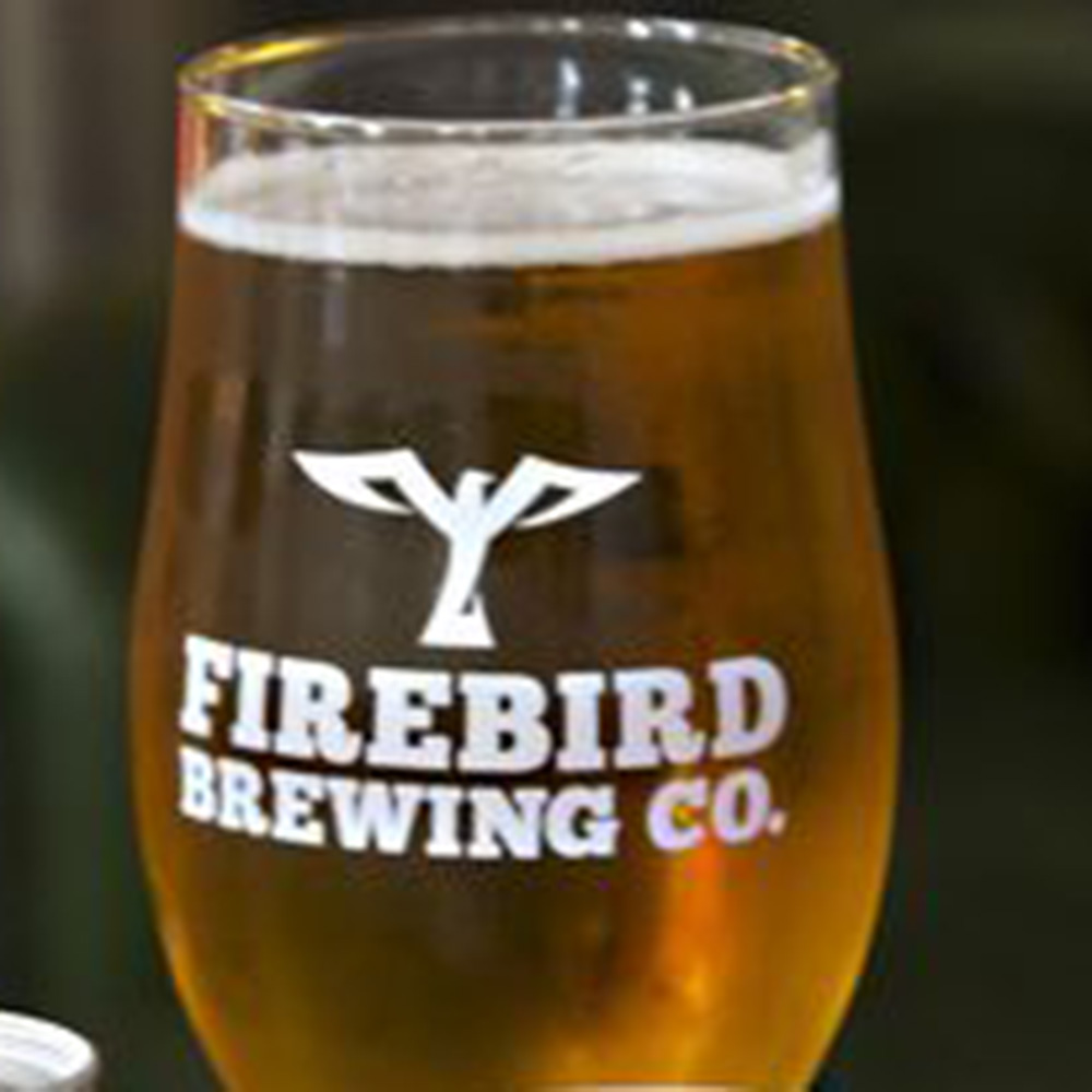 Meet the Producer - Firebird Brewery, Guildford, Saturday May 26th from 1.00pm