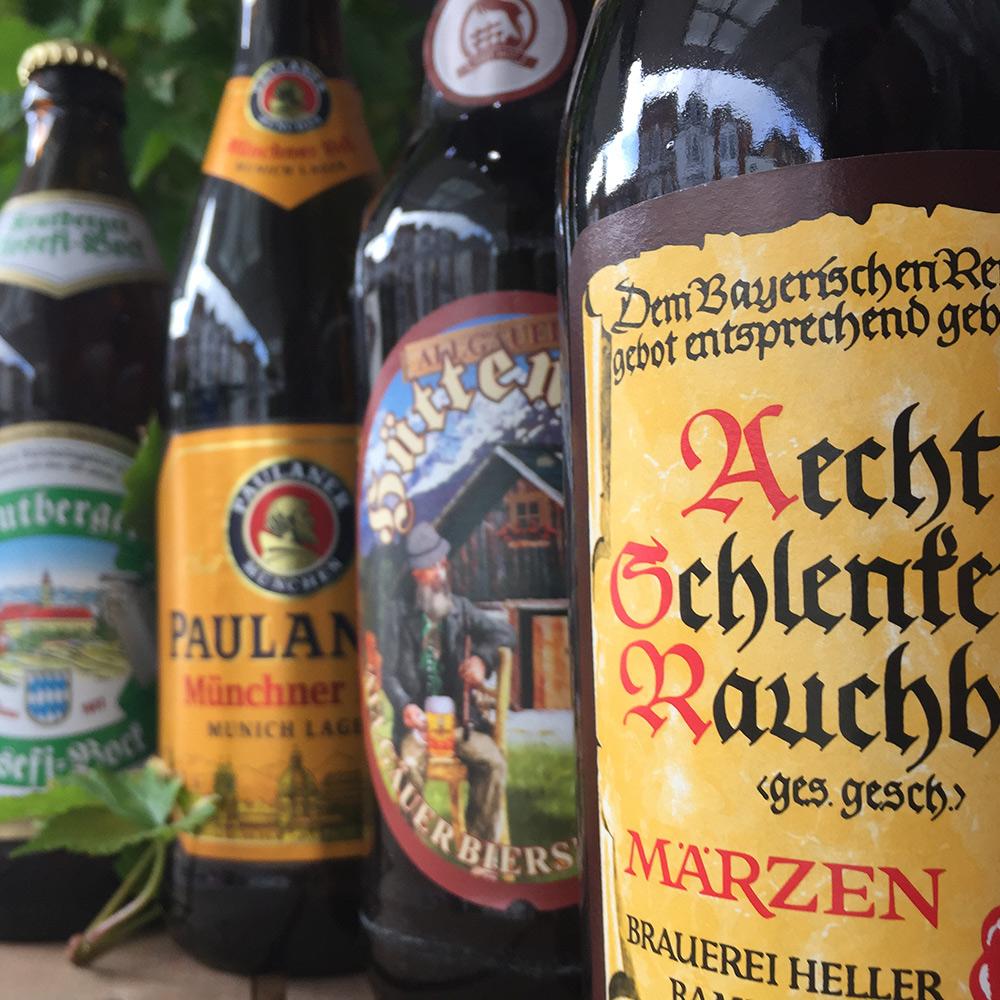 German Beer Tasting - Newbury 21st September 7.15pm