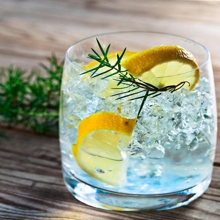 Gins for Spring  Friday 20th March 7.15pm
