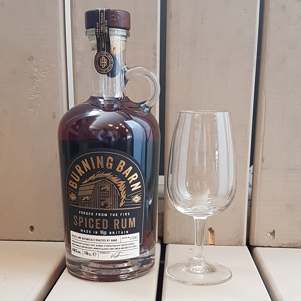 Rum Experience - Guildford 27th April 7.15pm