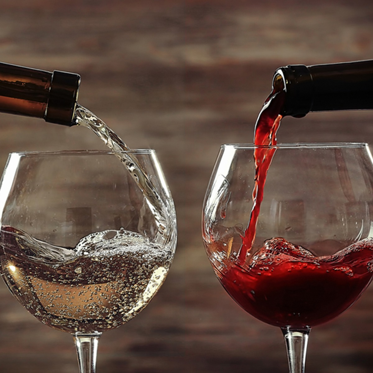 Wines for Spring - To be rescheduled