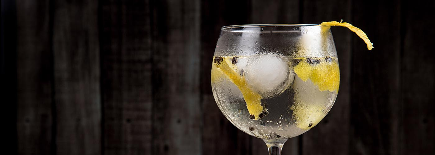 Find The Perfect Gin